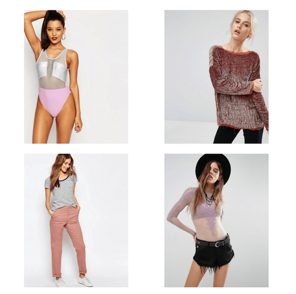 Shop Our Obsession: ASOS Sale