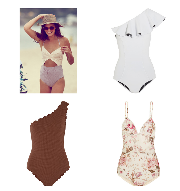 Shop Our Obsession: One Pieces