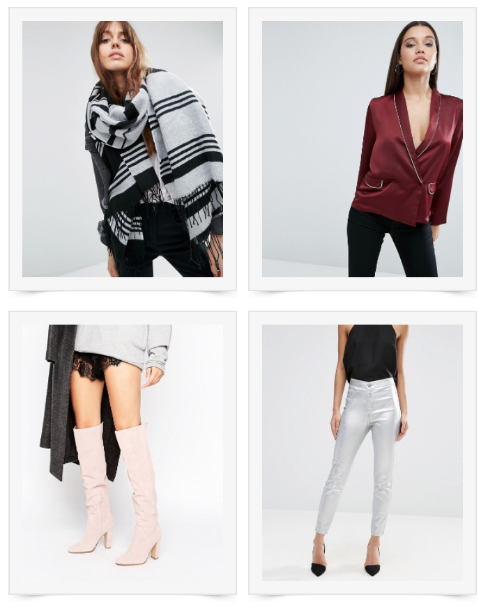 Obviously Obsessed: 20% Off ASOS Sale