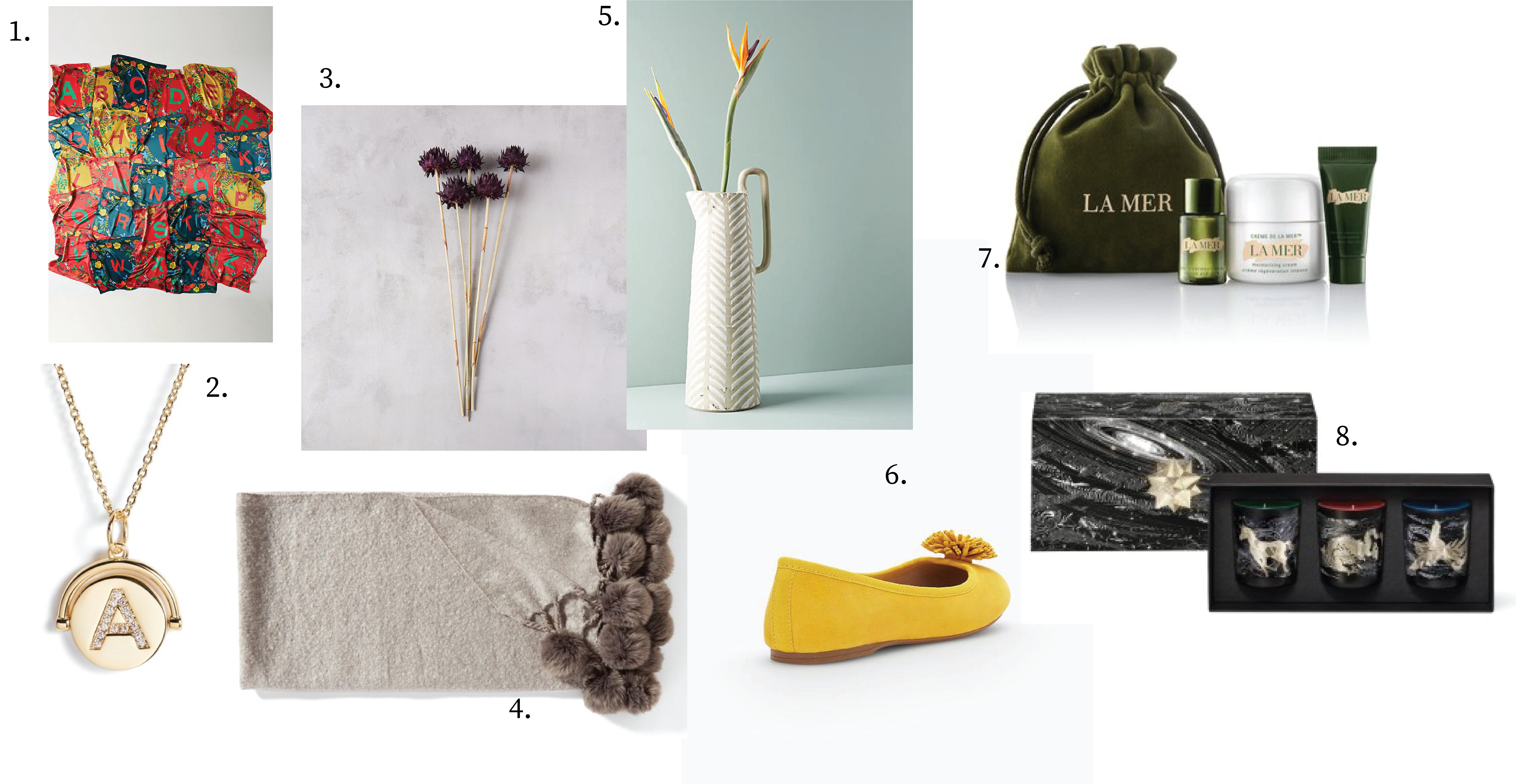 Gift Guide for Mom, With Love