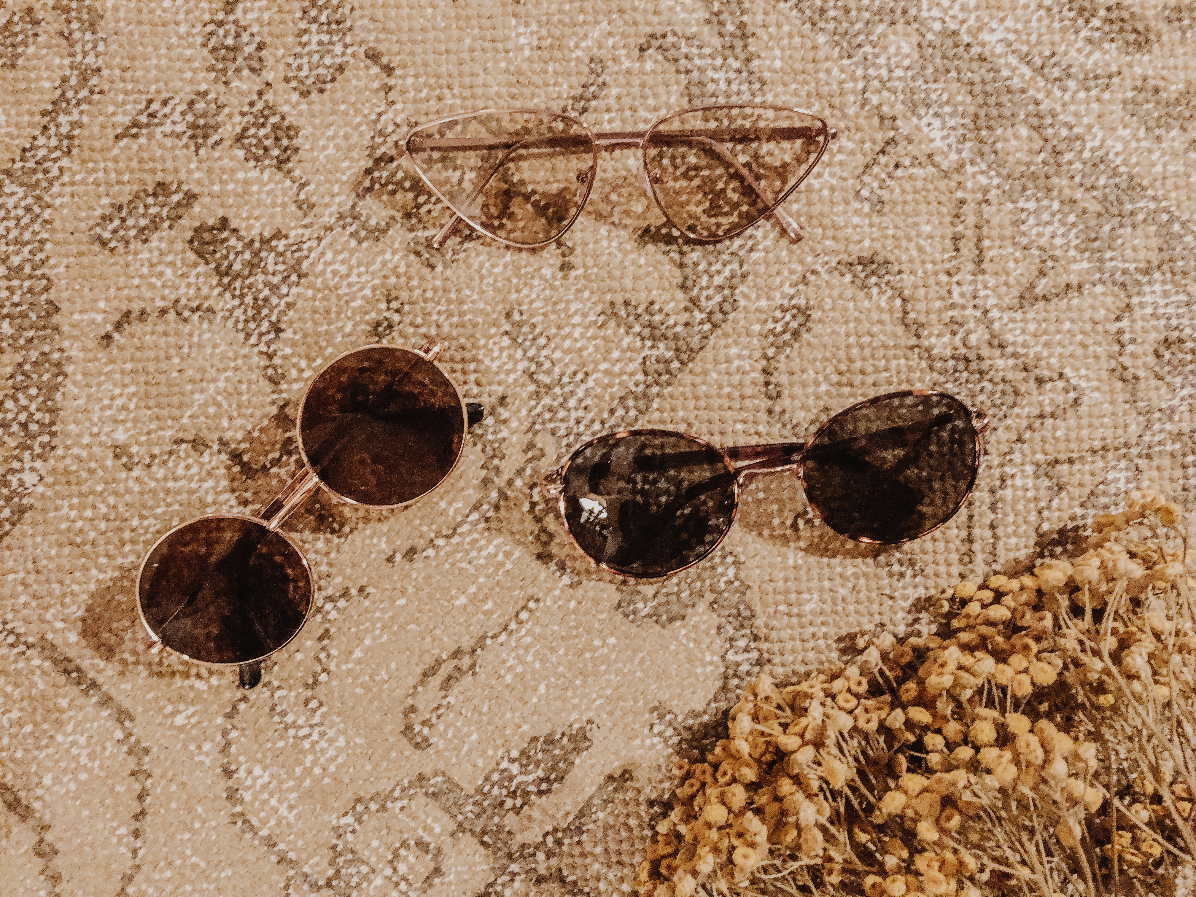 Cool Sunglasses Under $100