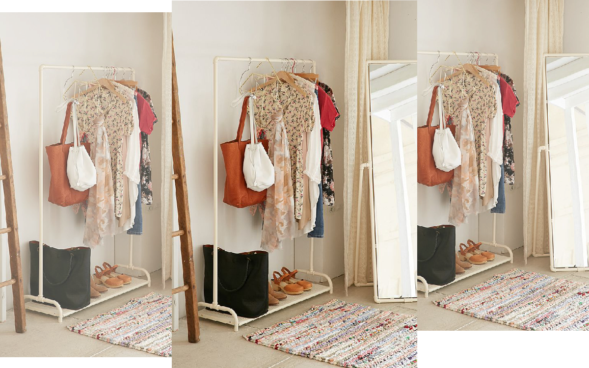 Spring Cleaning: 5 Things Your Closet Doesn't Need Anymore