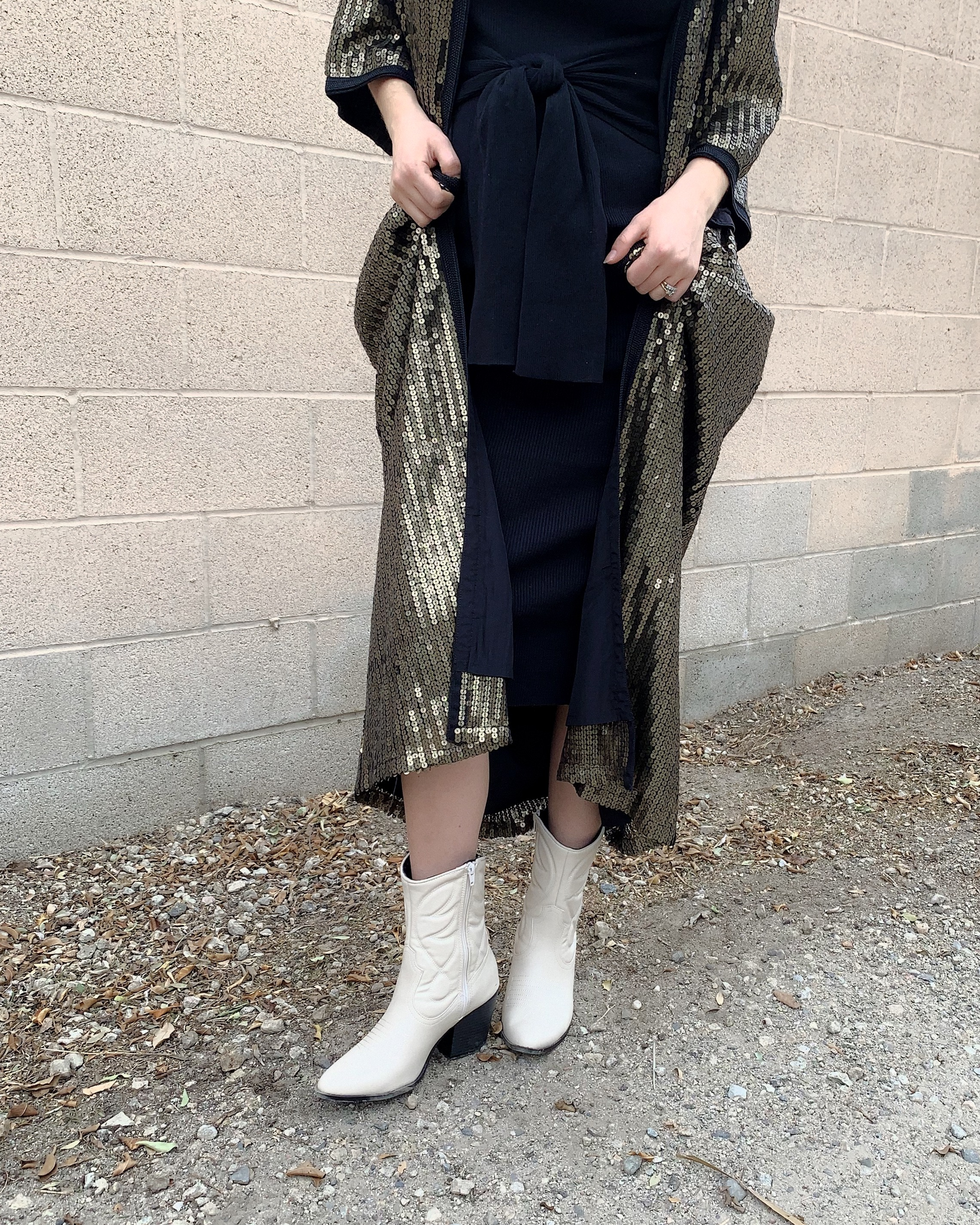 The Western Trend for Under $100