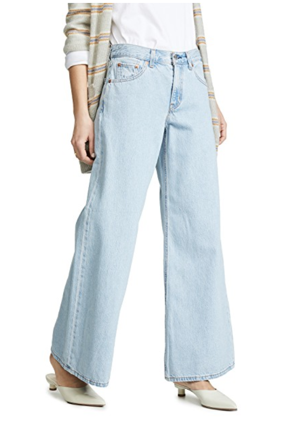 10 Pairs of Jeans for Spring